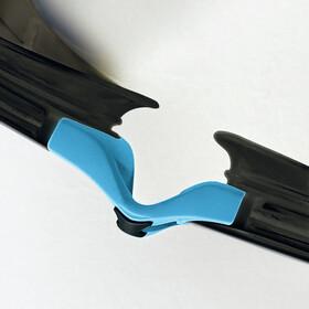Zoggs Predator Flex Goggle Polarized Ultra Black/Blue/Copper
